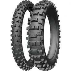 PNEU MICHELIN 80/100-21 AC 10 CROSS - Código 770-1-1